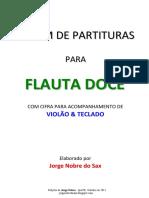 album de partituras para flauta doce.pdf