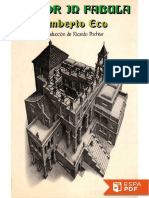 Lector in Fabula. La Cooperacio - Umberto Eco