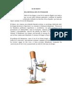 31dia Del No Fumador