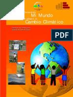 Cuadernillo Cambio Climatico 3 y 4