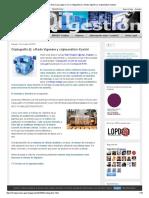 El Blog de García Larragan y Cía_ Criptografía (I)_ Cifrado Vigenère y Criptoanálisis Kasiski