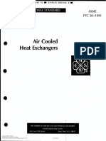 ASME PTC 30-1991 Air Cooled Heat Exchangers_Part1