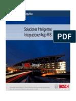 Soluciones Inteligentes - Integración Bajo BIS