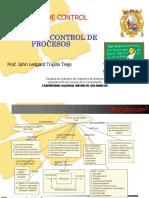 2.Sistemas y Control de Procesos Ic 2017-i
