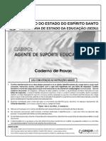 Aula 12 - Prova 4 - SEDU-ES - Agente de Suporte Educacional.pdf