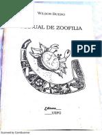 BUENO, Wilson. Manual de Zoofilia..pdf