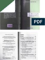 LAPLANTINE, François - A descrição etnográfica.pdf