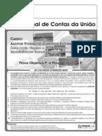 Aula 25 - Prova 8 - TCU-TI - Auditor Federal de Controle Externo.pdf