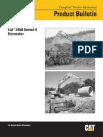 345B II Prod Bulletin (TEJB6083)