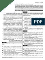 Aula 30 - Prova 9 - DPU-ADM - Analista Técnico