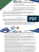 Casos y Meterial de Estudio - Fase 2 Taller Virtual 2.Modelar, Diseñar y Desarrollar Una Bodega de DatosCubos OLAP