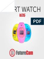 Smart Watch Kids (1)
