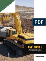 365B L Config Options (AEDC0625)