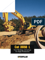 365B L Your Working Advantage (AEDC0603-01)