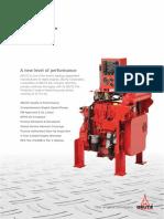Deutz Fire Protection Engines