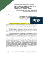 Cavalcante - Estratégias de Leitura Análise e Interpretação