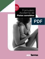 Formulario Pieles Sensibles OK Baja