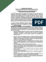 Informe Investigadora Compra Inmueble
