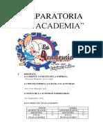 Preparatoria La Academia