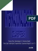 Dia 5-4 Internacionalizacion de Las Empresas