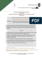 Maestria Matem Educativ Ipn en Linea Cicata Legaria