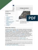 Geología Estructural OK