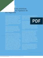 El Argumento Empresarial de La RSE 9 Casos de Am Rica Latina y El Caribe