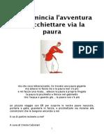 Report Ewc2014 Cinzia Calzolari Paura