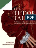 Mikhaila, Ninya and Malcolm-Davies, Jane - The Tudor Tailor~Reconstructing Sixteenth-Century Dress.pdf