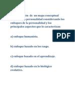 Psicologia General II Actividad 3
