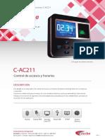 C-AC211-1
