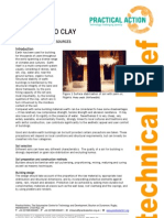 Practical Action-Additives Clay Organic