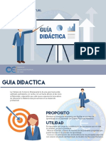 Guía Didáctica - Cce
