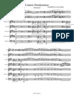 Users Ricardo Ramires Documents MuseScore2 Partitura Cantos Nordestinos Quinteto de Madeiras