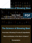 Sarah Oppelt Science of Brewing Beer PPT.pdf