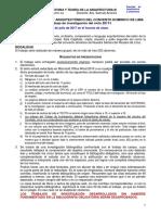 Trabajo de Investigacion 2017-Requisitos y Contenido