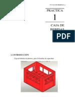 Caja Solidworks