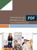 TRASTORNOS DEL DESARROLLO DEL LENGUAJE Y LA COMUNICACIÓN.pptx
