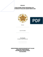 Template Proposal Penelitian (Selain Multidispliner)