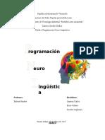 Trabajo de PNL DISEÑO GRAFICO JOSGLE.docx