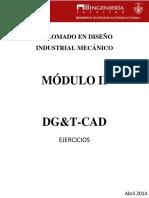 Modulo 2 - Diplomado 2014ejercicios