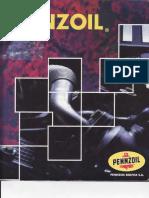 Catalogo Pennzoil