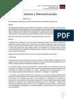 Carlos Duran-Deconstrucción y teoría de sistemas