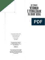 2 FOURQUIN, Guy - Senhoria e Feudalismo na Idade Média.pdf