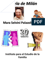 Escuela de Milán - Mara Selvini Palazoli
