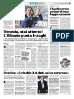 La Gazzetta dello Sport 23-06-2017 - Serie B