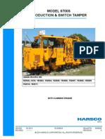 6700S OP&MN Manual Eng 2014