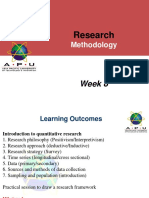 8. Research Methodology BRSM 2017 Lecture v2