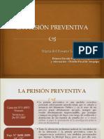3533 Prision Preventiva Maria Lozada