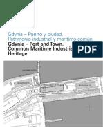 Gdynia Puerto y Ciudad